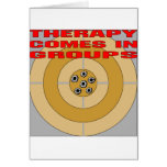 Guns; Therapy Comes In Groups