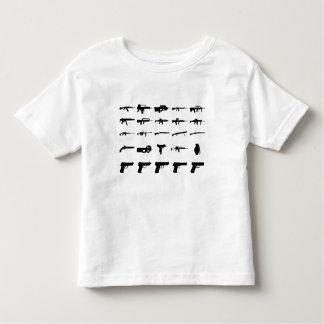 Guns Tshirt