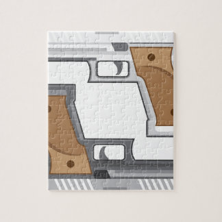Guns Vector Jigsaw Puzzle