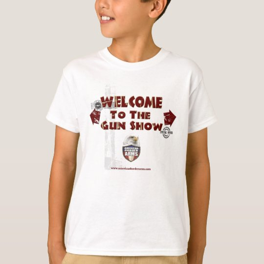 GunShow-ABA T-Shirt
