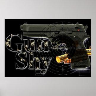 GunShy Impresiones