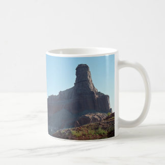 Gunsight Morning Coffee Mug