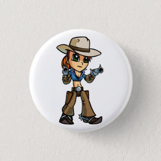 Gunslinger Button