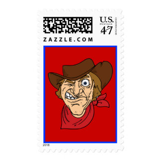 gunslinger stamp