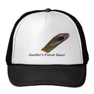Gunther's Forest Racer Trucker Hat