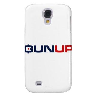 GunUp iPhone 3G case