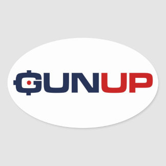 GunUp Sticker of Awesome