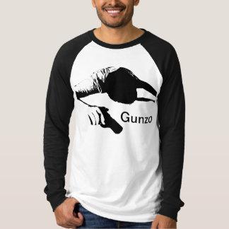 Gunzo Desperation plan Shirt