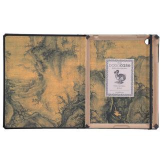 Guo Xi Early Spring iPad Covers