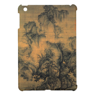 Guo Xi Early Spring Cover For The iPad Mini
