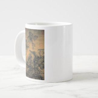 Guo Xi Early Spring Large Coffee Mug