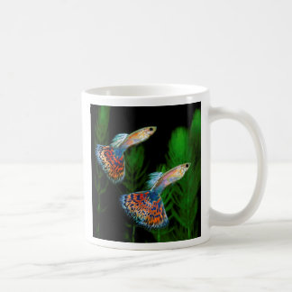 Guppies Coffee Mug