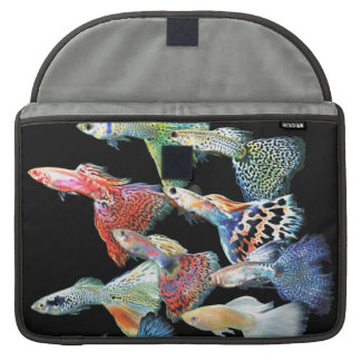 Guppies MacBook Pro Sleeve