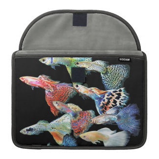Guppies Sleeve For MacBook Pro
