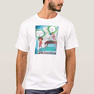 Guppy Butter - Long Live Q T-Shirt