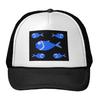 Guppy Fish Hat