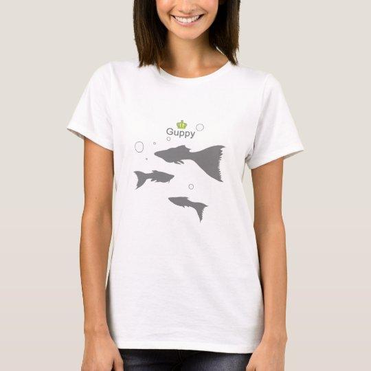 Guppy g5 T-Shirt