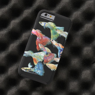 Guppy Tough iPhone 6 Case
