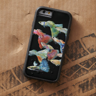 Guppy Tough Xtreme iPhone 6 Case