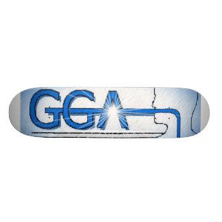 Gupta Gastro Skateboard