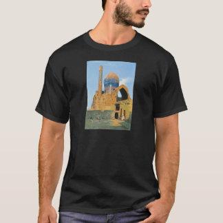 Gur Emir Mausoleum. Samarkand by Vasily Vereshchag T-Shirt