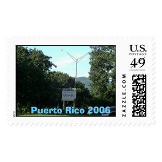 GURABO PUERTO RICO, FELIZ NAVIDAD POSTAGE