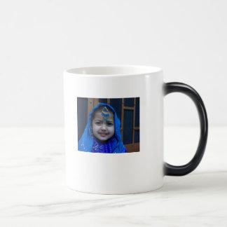 Gurasis Magic Mug