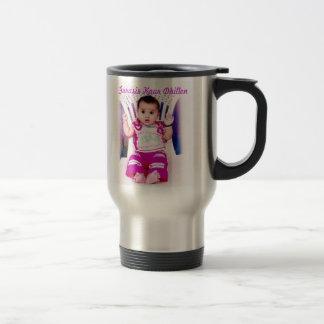 Gurasis Travel Mug