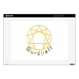 Gurdjieff Laptop Skins