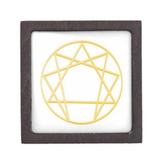 Gurdjieffs Anneagram Gift Box