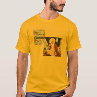 Gure Nanak rules! T-Shirt