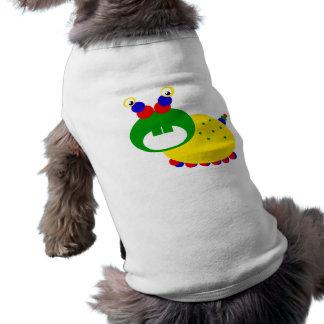 Gurgley Monster Doggie Shirt