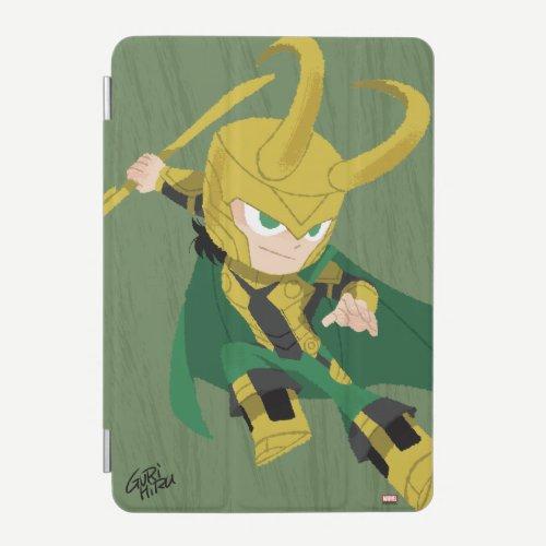 Guri Hiru Loki iPad Mini Cover