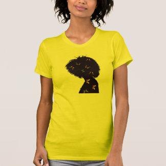 GurlButtahfly Tee Shirts