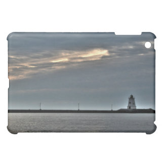 Gurnet Lighthouse Plymouth Massachusetts iPad Case