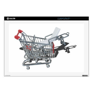GurneyInShoppingCart092715.png Laptop Decals
