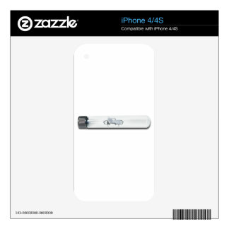 GurneyInTestTube092715.png Skin For The iPhone 4S