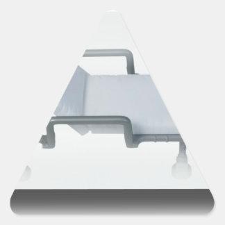 GurneyInTestTube092715.png Triangle Sticker