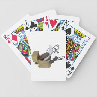 GurneyInToilet092715.png Bicycle Playing Cards