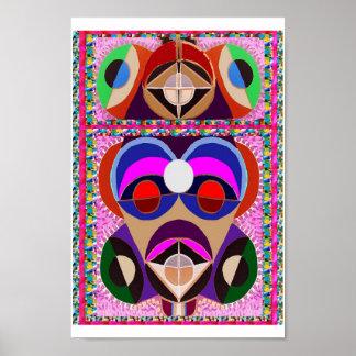 GURU - 3rd eye open Poster