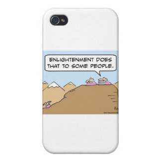 guru fall enlightenment does that iPhone 4 covers