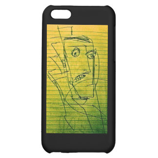 GURU IS RATTLED CASE FOR iPhone 5C