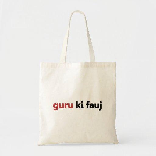 Guru-ki-fauj-luz Bolsa