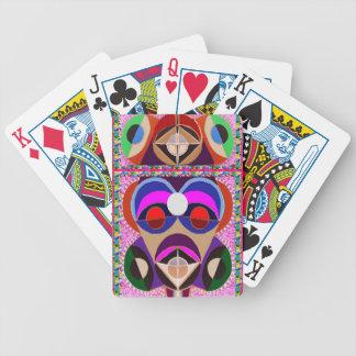 GURU or Great Masters  - 3rd EYE Open Deck Of Cards