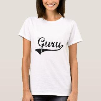 Guru Professional Job T-Shirt