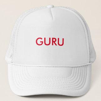 GURU TRUCKER HAT