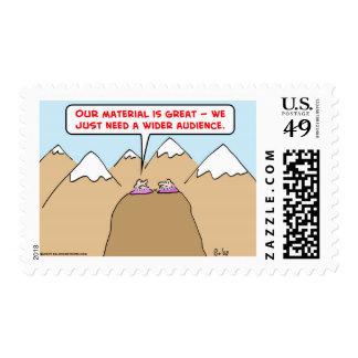 guru wider audience stamp