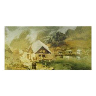 Gurudwara Hemkunt Sahib by  Shekhar Joshi Card