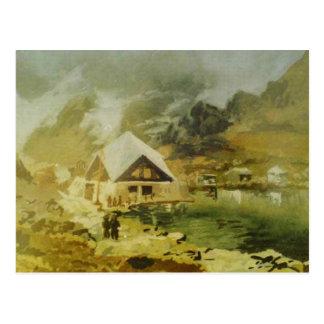 Gurudwara Hemkunt Sahib by  Shekhar Joshi Postcards