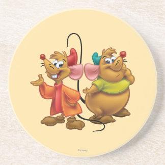 Gus and Jaq Coaster